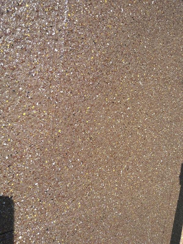 大阪府豊中市 D様邸 外壁塗装 3度塗り 上質な仕上がりになる『ダイフレックス ダイヤカレイド』 (3)