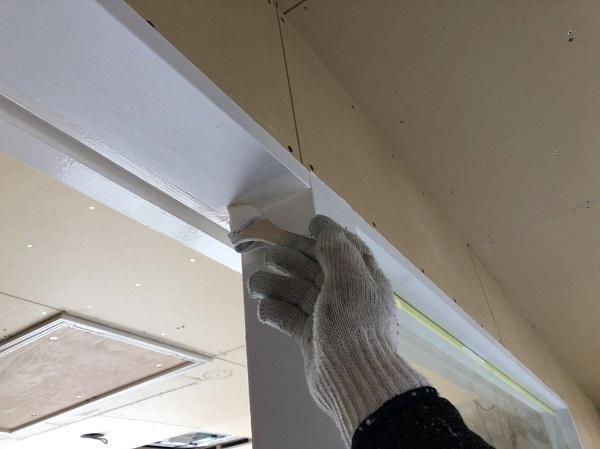 大阪府摂津市 内装工事 事業内容 ドクターホームズでは、内装工事も承っています! (2)