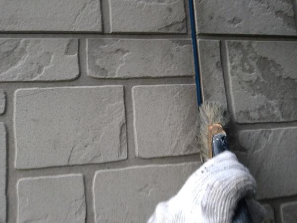 大阪府大阪市 D様邸 屋根塗装・外壁塗装・付帯部塗装 シーリング工事の工程 シーリングが施されている場所とは (2)