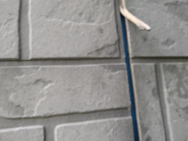 大阪府大阪市 D様邸 屋根塗装・外壁塗装・付帯部塗装 シーリング工事の工程 シーリングが施されている場所とは (1)