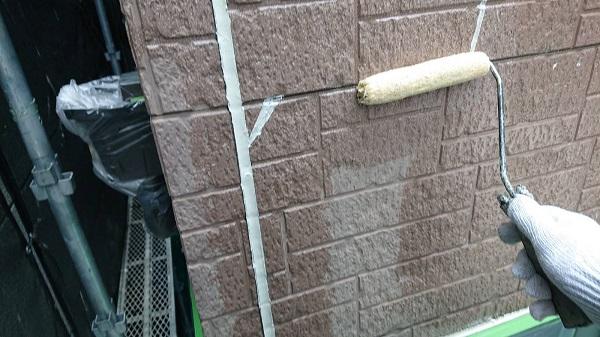 大阪府大阪市 外壁塗装 下塗り材の種類 スーパーセランフレックス (5)