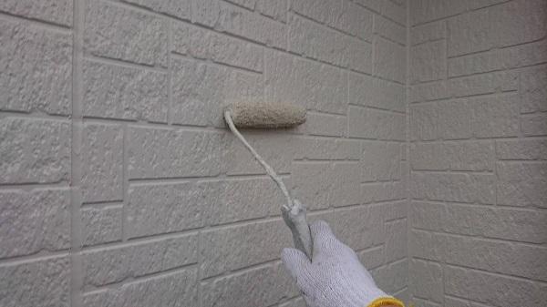 大阪府大阪市 外壁塗装 下塗り材の種類 スーパーセランフレックス (1)