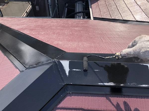 大阪府摂津市 T様邸 外壁塗装 屋根塗装 付帯部塗装1