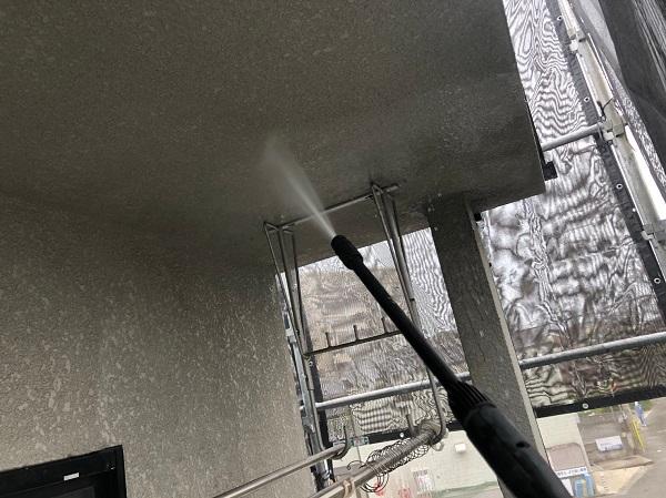 大阪府摂津市 T様邸 屋根塗装・外壁塗装・付帯部塗装 (8)