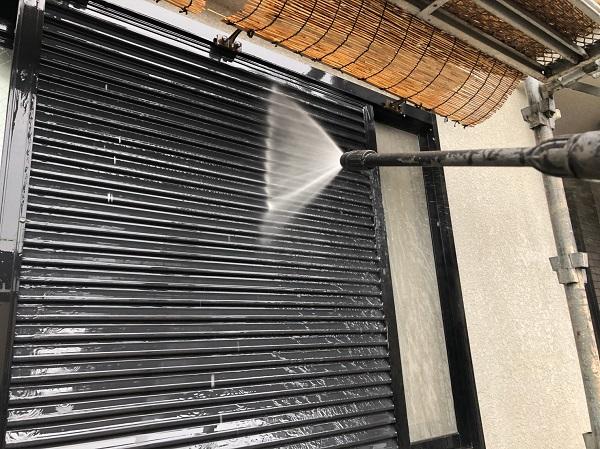 大阪府摂津市 T様邸 屋根塗装・外壁塗装・付帯部塗装 (4)